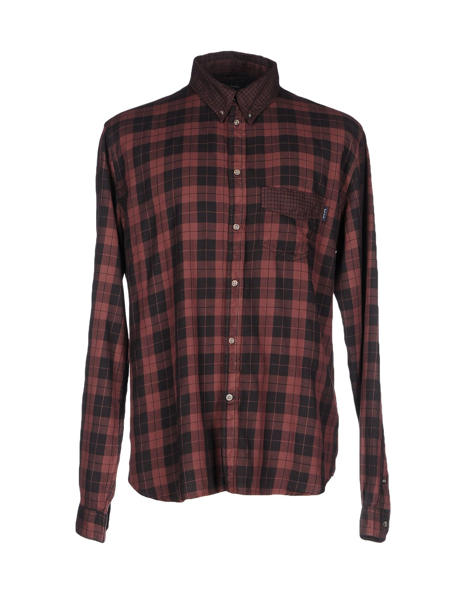 PAUL SMITH JEANS Shirts