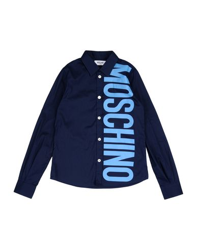 Pубашка MOSCHINO TEEN 38575281WF