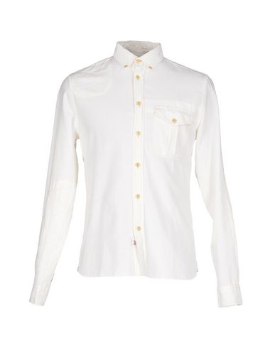 Pубашка WOOLRICH 38575286DE