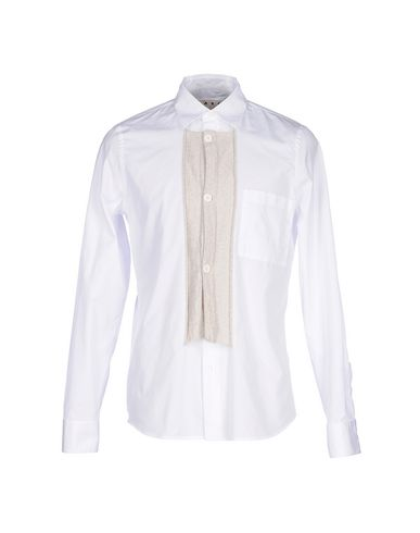 Pубашка MARNI 38576716SW