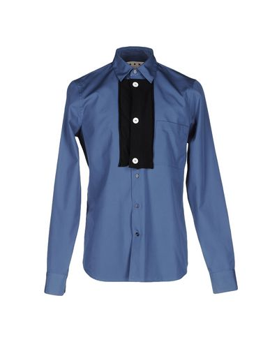 Pубашка MARNI 38576716WP