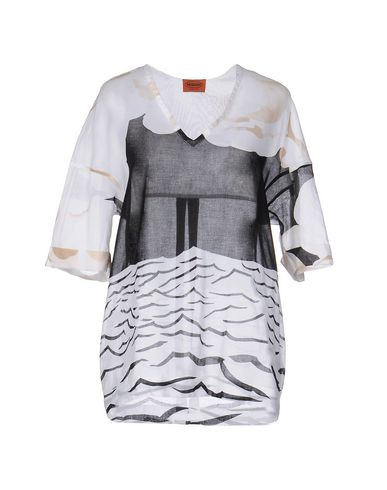 Блузка MISSONI 38577532GO