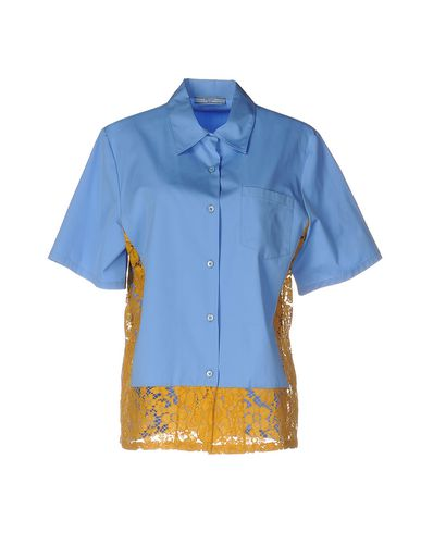 Pубашка PRADA 38578074RO