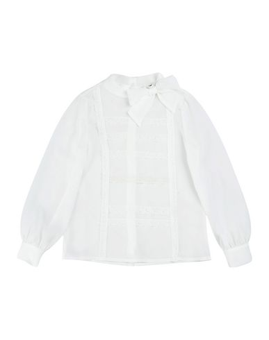 Pубашка ERMANNO SCERVINO JUNIOR 38580301FQ