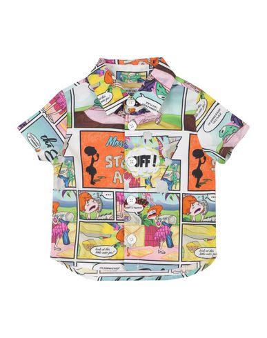 Pубашка MOSCHINO BABY 38580345HM