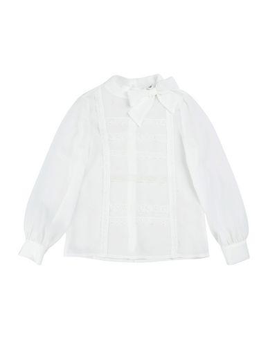 Pубашка ERMANNO SCERVINO JUNIOR 38580357KX