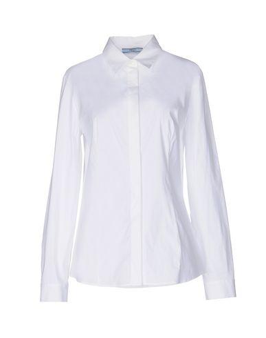 Pубашка PRADA 38580428WH