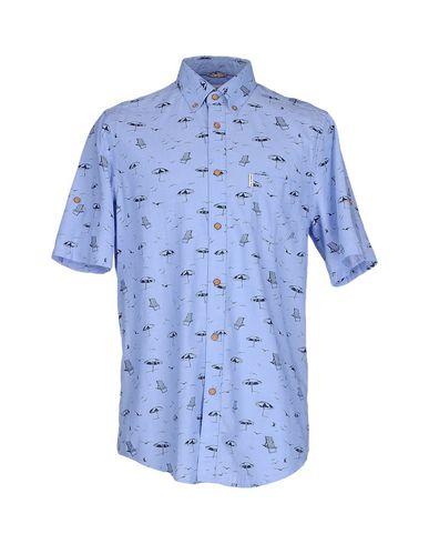 Pубашка BEN SHERMAN 38580513CN