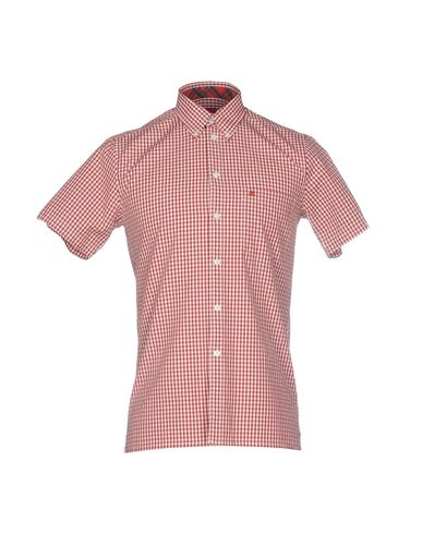 Pубашка MERC 38581484LN