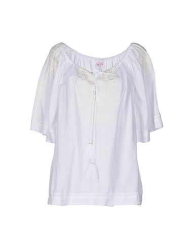 Блузка NOLITA 38582715IM