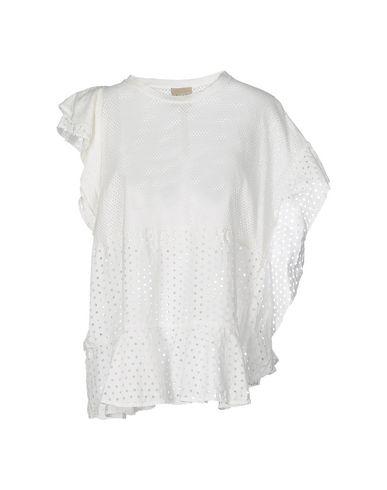 Блузка NUDE 38583409IC