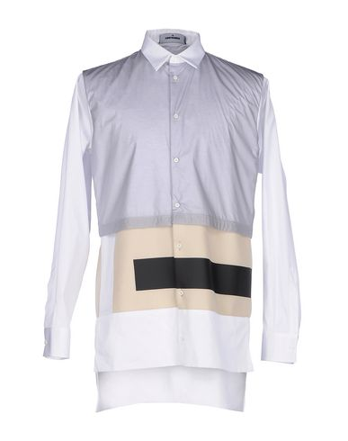 Pубашка DSQUARED2 38584315HA