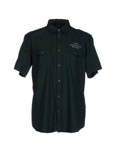 Pубашка AERONAUTICA MILITARE 38584932HR
