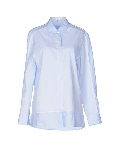 Pубашка ACNE STUDIOS 38585236GB