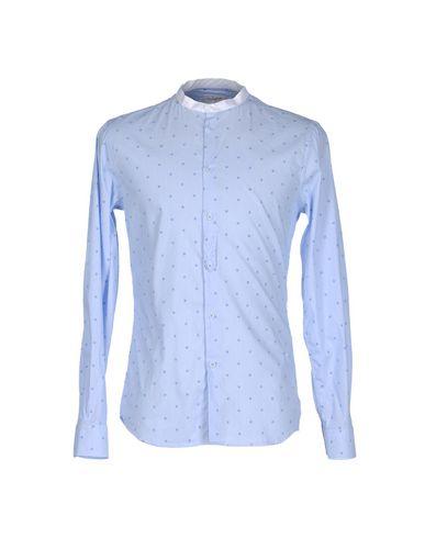 Pубашка PAOLO PECORA 38585732CE