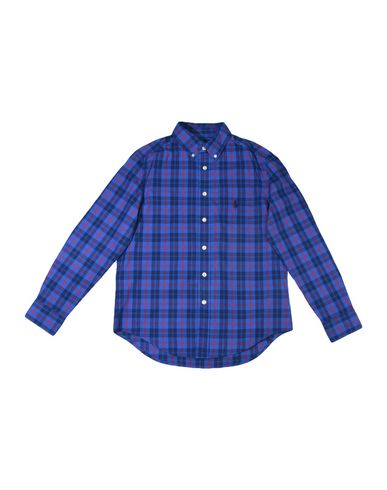 Pубашка RALPH LAUREN 38585750DF
