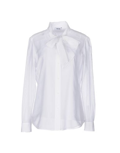 Pубашка от MOSCHINO CHEAPANDCHIC