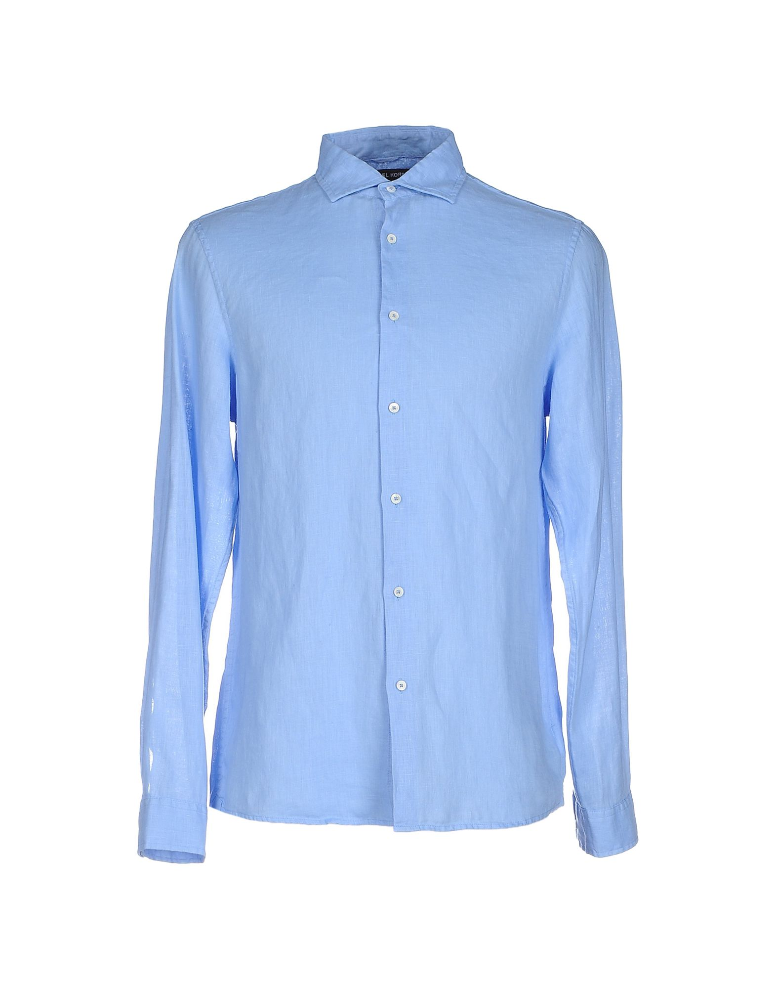michael kors male michael kors shirts