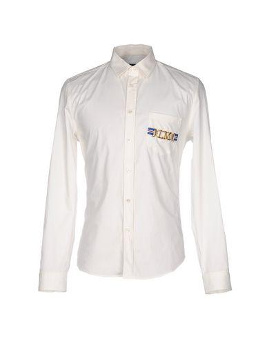 Pубашка LOVE MOSCHINO 38587406XV