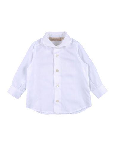 Pубашка LA STUPENDERIA 38588150PW