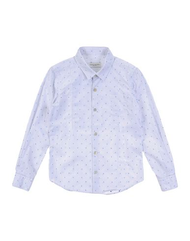 Pубашка PAOLO PECORA 38588731LR