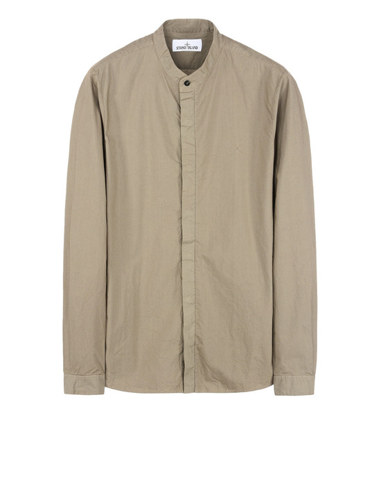 STONE ISLAND Long sleeve shirt 12010