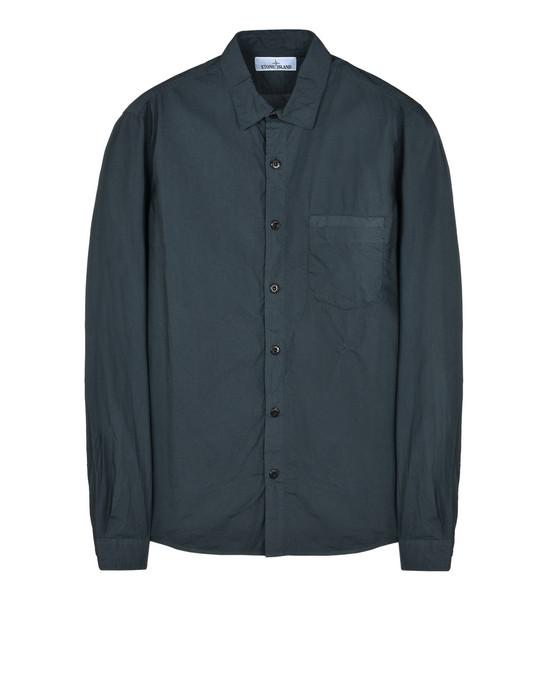 STONE ISLAND Long sleeve shirt 10910