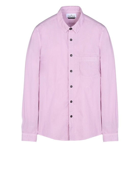 STONE ISLAND Long sleeve shirt 10910
