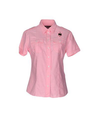 Pубашка BLAUER 38590939PW