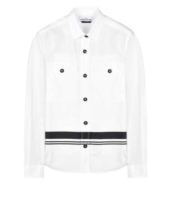 STONE ISLAND Long sleeve shirt 1F3X8 STONE ISLAND MARINA