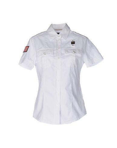 Pубашка BLAUER 38591275SG
