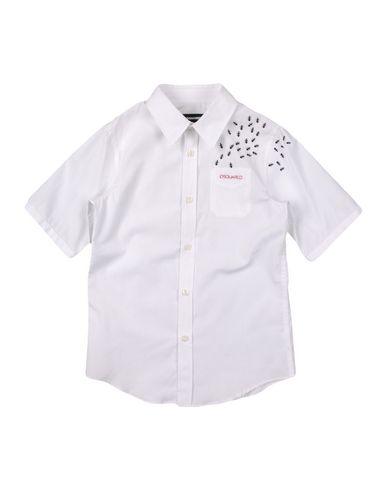 Pубашка DSQUARED2 38594706ET