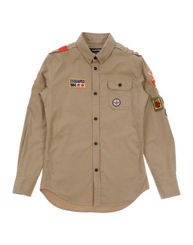 Pубашка DSQUARED2 38594941SD