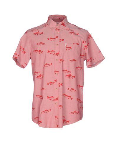Pубашка BEN SHERMAN 38594971MN