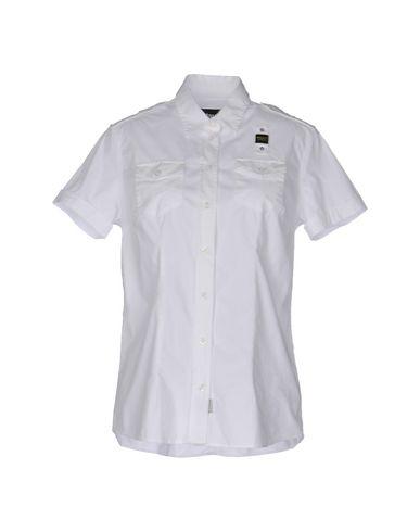 Pубашка BLAUER 38596359DC