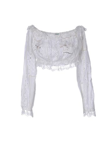 Блузка ANTICA SARTORIA BY GIACOMO CINQUE 38596995KA