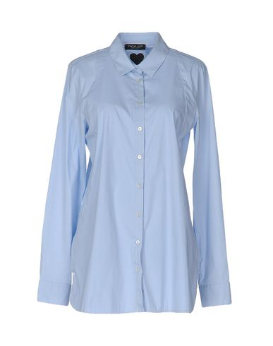 Pубашка TWIN-SET SIMONA BARBIERI 38597776WO