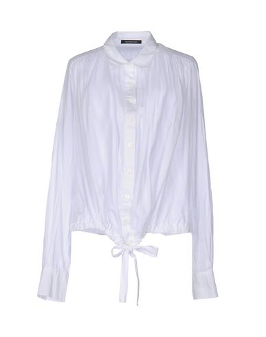 Pубашка PLEIN SUD JEANIUS 38599065AI