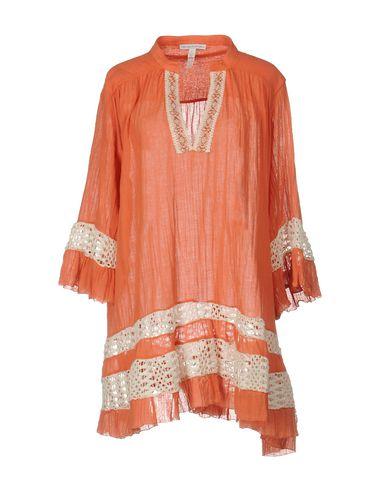 Короткое платье RAFFAELA D'ANGELO 38599147TF