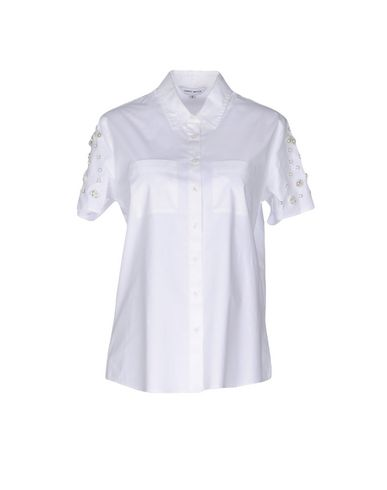 Pубашка FRANKIE MORELLO 38599330QD