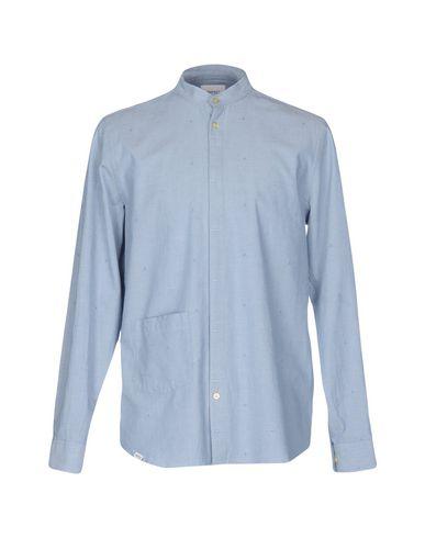 Pубашка WESC 38600273SP