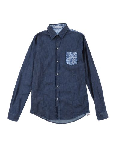 Pубашка BRIAN RUSH 38600529FH
