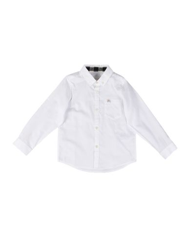 Pубашка BURBERRY CHILDREN 38600850TR