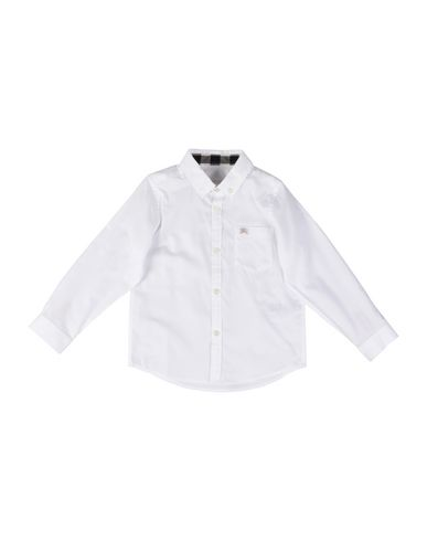 Pубашка BURBERRY CHILDREN 38600922NL