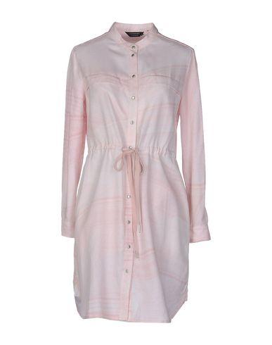 Короткое платье ELEVEN PARIS 38600964RB