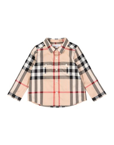 Pубашка BURBERRY CHILDREN 38600990VX