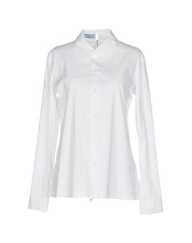 Pубашка PRADA 38601202PP