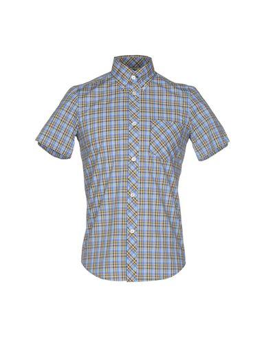 Pубашка BEN SHERMAN 38601403GW