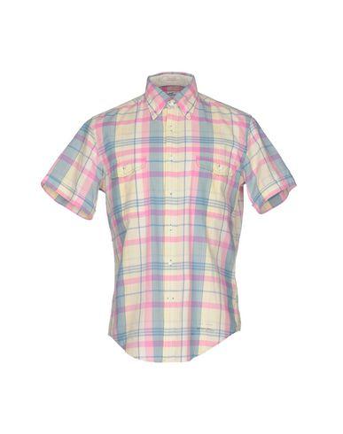 Pубашка GANT RUGGER 38601425DV