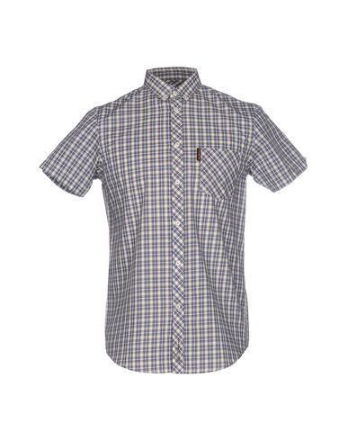 Pубашка BEN SHERMAN 38601451JO